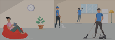 moving company lagos nigeria-cleaning service moving